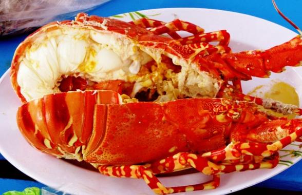 Món tôm hùm ngon rẻ ở Nha Trang khó có thể quên khi đến Nha Trang | Đi thật  xa để trở về